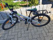 24 Zoll Scott Fahrrad