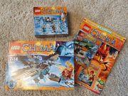 Lego Chima Set - OVP
