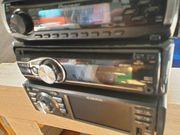 Autoradio JVC Blaupunkt Auto Radio