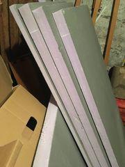 Styrodur-Platten von Jackoboard 1200 x