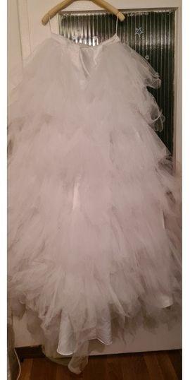 Hochzeitskleid Brautkleid aus Frankreich passend: Kleinanzeigen aus München Hadern - Rubrik Alles für die Hochzeit
