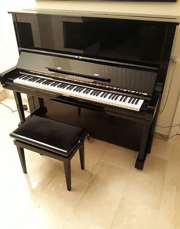 Klavier Yamaha U3 H 131cm