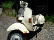 Vespa PX 200 E - Oldtimer