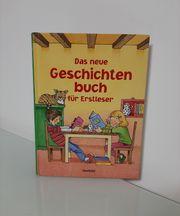 Das neue Geschichtenbuch für Erstleser