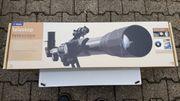 Tchibo Teleskop 28 bis 155fache
