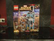 Lego 76038 Marvel Avengers Neu