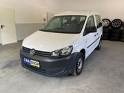 Volkswagen - Caddy Kombi 2 0