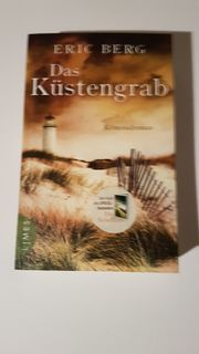 Kriminalroman Das Küstengrab