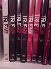 True Blood Staffel 1-7