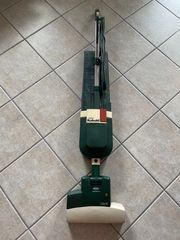 Vorwerk Kobold mit Teppichbürste 340