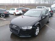 Gepflegter Audi A4 B8 Avant -