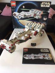 LEGO Star Wars 10019 - Rebel