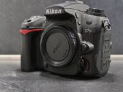 Nikon D7000 2 Akkus Kameratasche