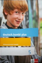 deutsch kombi plus 5 9783123134715