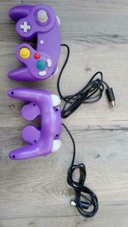 Controller für Nintendo Gamecube Wii