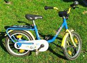 Puky Fahrrad ab ca 4