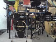 Roland TD 11 mit KD120