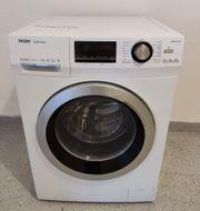 Haier Waschmaschine Garantie HW80-BP16636 A