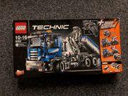 LEGO Technik - Container Truck