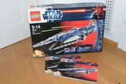 Lego Star Wars 9515 Malevolence