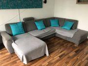 Couch mit Schlaffunktion elektrisch -verstellbare