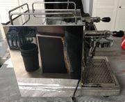 Espresso Siebträgermschine ECM MECHANIKA