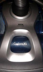 AEG Electrolux Staubsauger Cyclone XL