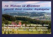 Suche Investor Kapitalgeber für Lebenshof