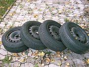 175 65R15 auf Fiat-Felgen