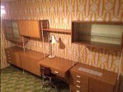 Retro Vintage Büro Schreibtisch Arbeitszimmer