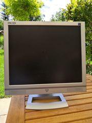 PC- Moitor Flachbildschirm