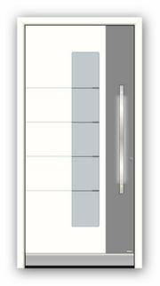 Ausstellungsstück Pirnar Modell 0100 mit