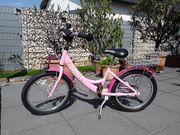 Puky Fahrrad 18 Zoll Prinzessin