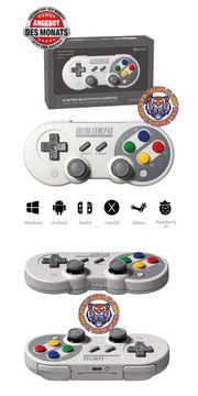 SF30 Pro Joypad für Nintendo