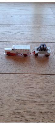 Modell- Laster - Lkw 1 87
