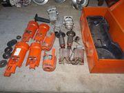 Ersatzteile Holzher-Winkelschleifer