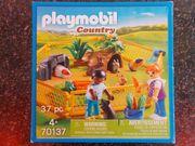 Playmobil 70137 - Kleintiere im Freigehege
