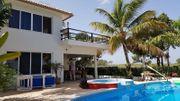 Villa Dominikanische Republik traumhaft gelegen