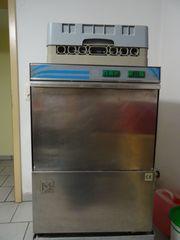 Gastronomie Spülmaschine von Multi defekt