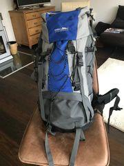 Trekking Rucksack 50 10