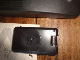 Bild 4 - Digitaler Anrufbeantworter Binatone Fernabfrragegerät Bedienungsanleitung - Möckmühl