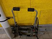 Fahrradträger Heckträger für Fliesheck-PKW