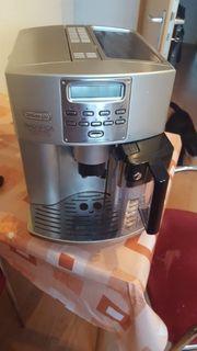 Kaffevollautomat esam 3500S