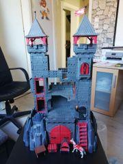 Playmobil Ritterburg plus Erweiterungen