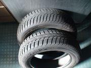 2 Winterreifen Maxis 155 65R13
