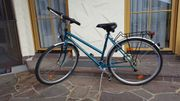 Junginger Damen-Fahrrad