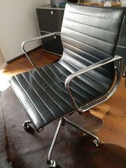 Bürostuhl EA117 von Vitra Eames