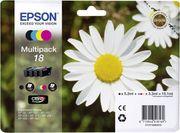 Epson Druckerpatronen Gänseblümchen