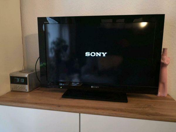 Sony KDL-32BX300 Bravia Flachbildfernseher TV