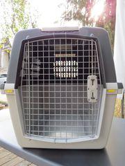 Hunde-Transportbox Trixie Gulliver